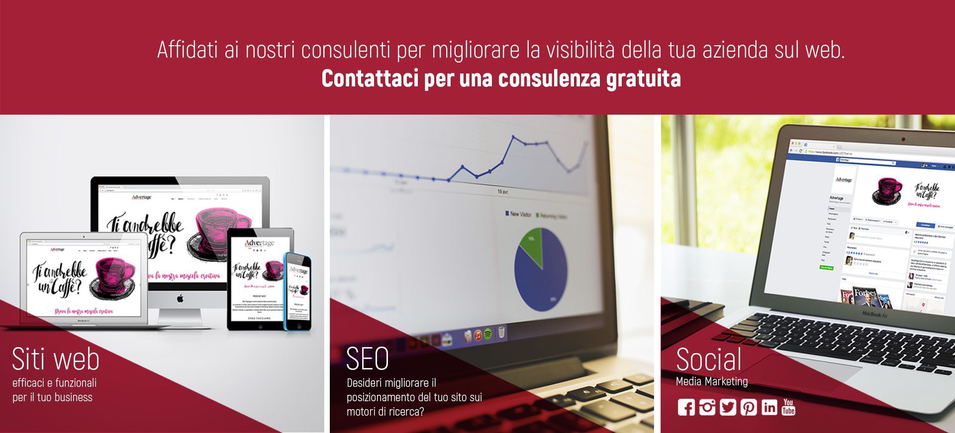 Web Agency Napoli